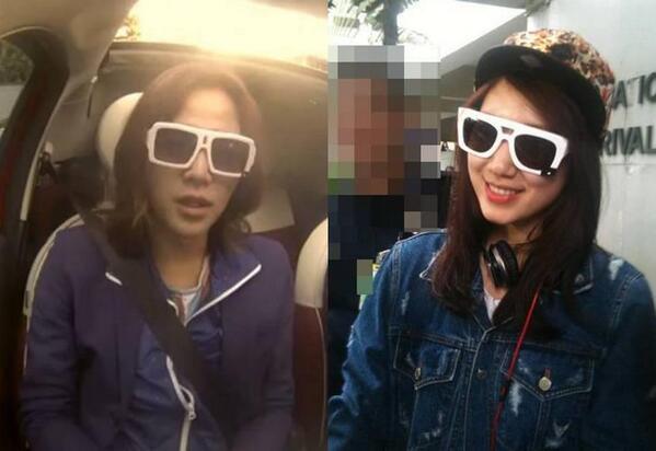 Park Shin Hye And Jang geun Suk