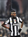 Paul Pogba Juventus 2013