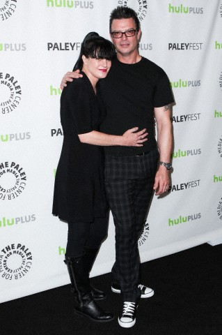 Pauley Perrette - 30th Annual PaleyFest: The William S. Paley ویژن ٹیلی Festival