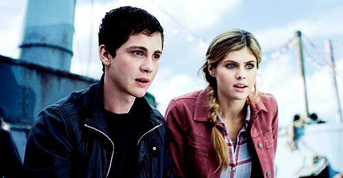 Percy Jackson SOM Movie Stills