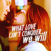 Piper & Leo ♥ - charmed icon