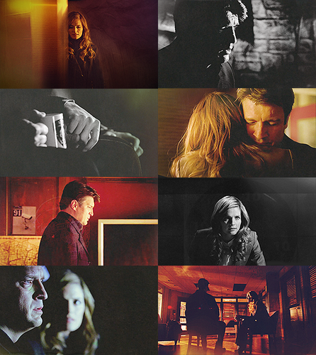 """Please don't do anything like that again without me. — 5.16, """"Hunt"""""""
