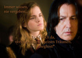 Poem1 - hermione-and-severus photo