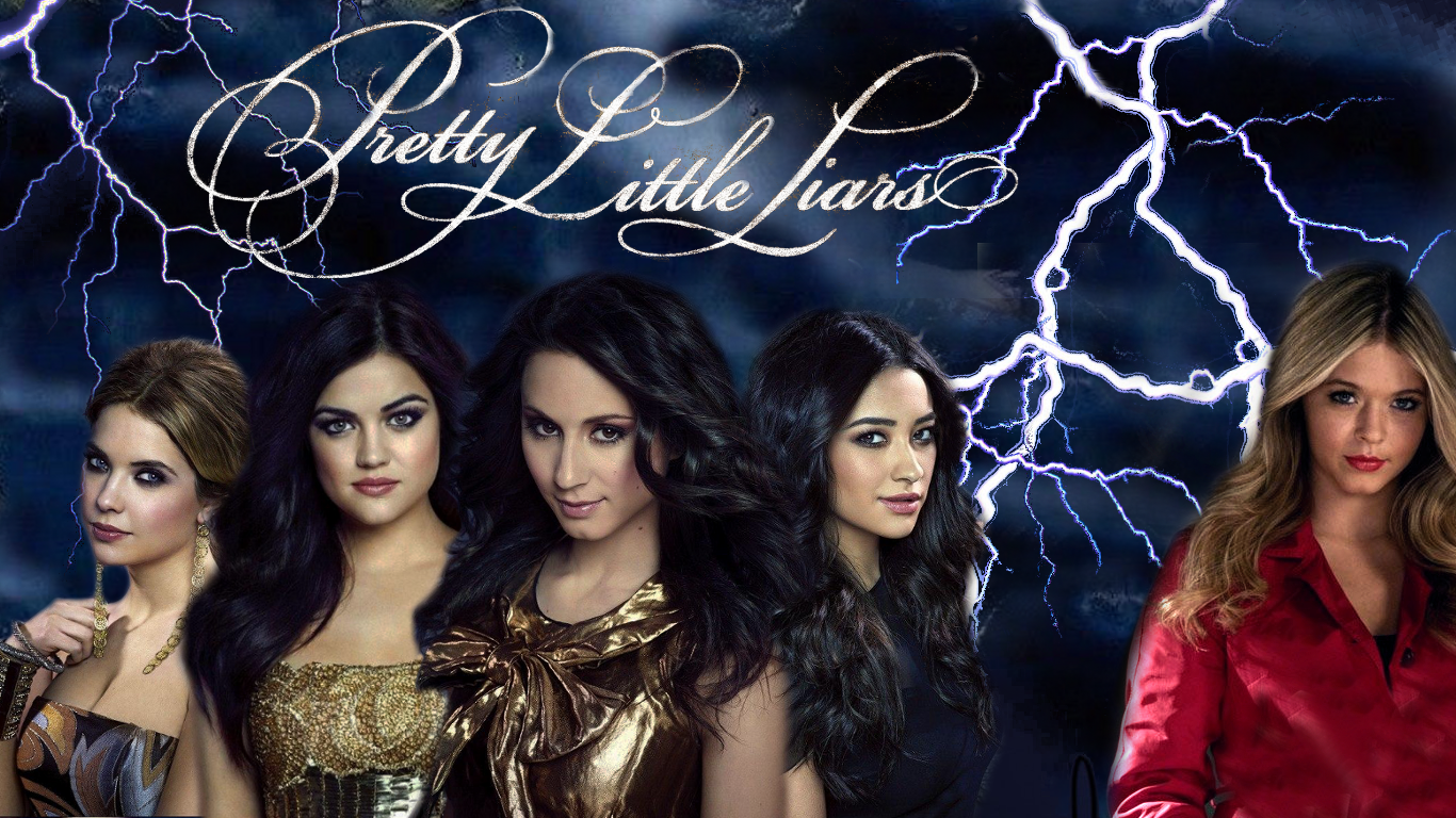Top Pretty Little Liars.com 1366 x 768 · 1917 kB · png