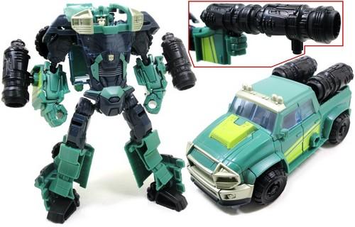 Transformers karatasi la kupamba ukuta called Prime Kup