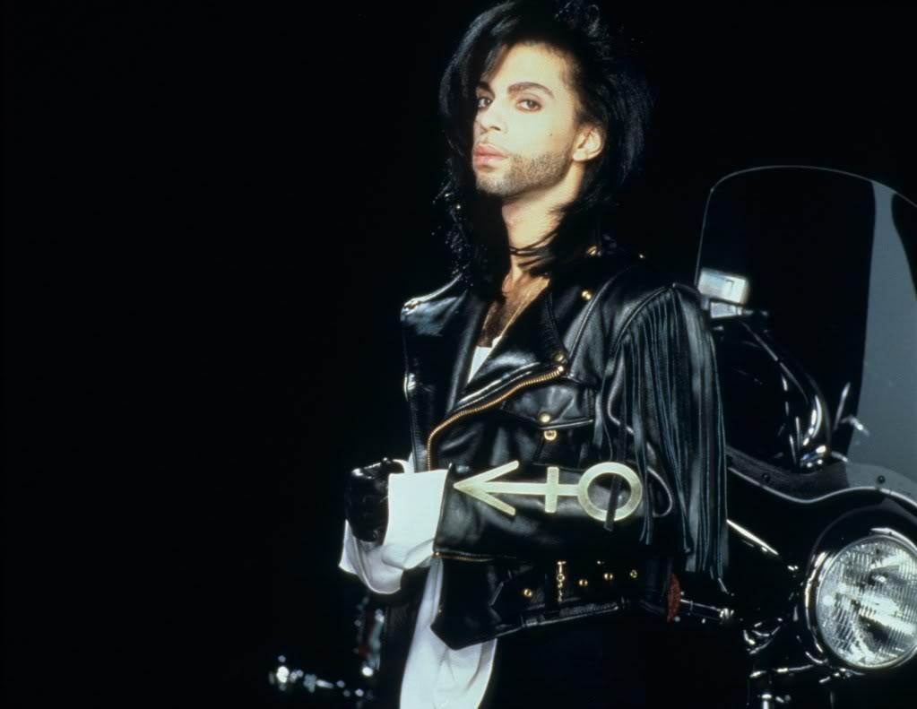 Prince - 1990