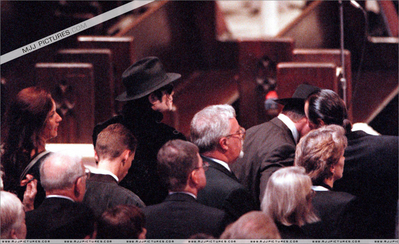 Princess Diana's Memorial Service Back In 1997