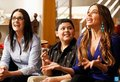 Promo Pic- 4x20, Paget on Modern Family - paget-brewster photo