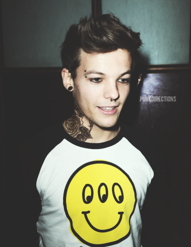 Punk edits (THESE ARE FAKE!)