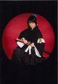 RMB: Kumiko Saitou as Momo Hinamori