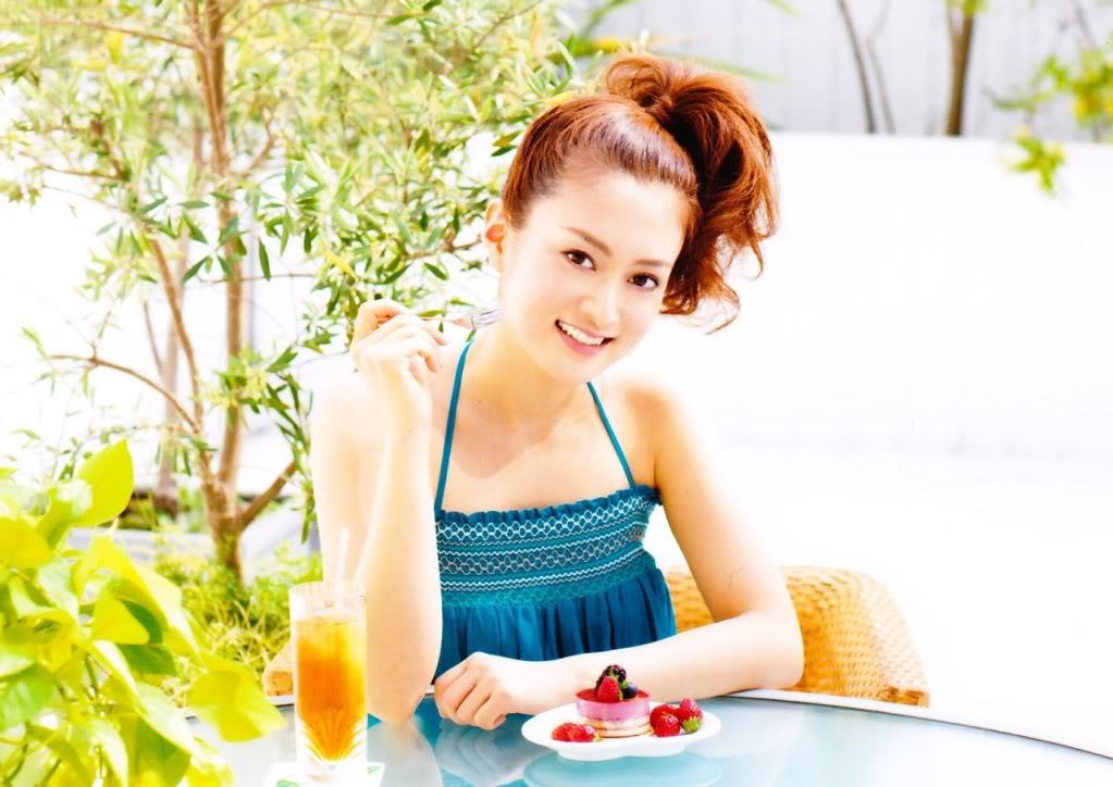 Miki Satos Tits Hot Girls Wallpaper