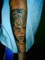 Regan Tattoo