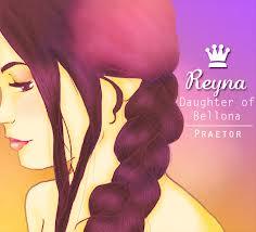 Reyna (no last name)