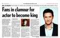 Richard Article - richard-armitage photo
