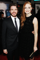 Richard and Sophie - richard-madden photo