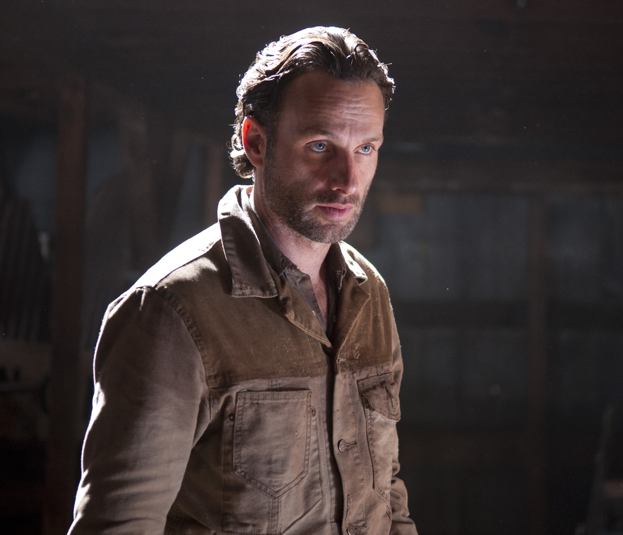 Rick Grimes net worth
