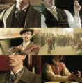Ripper Street Outfits →Fred Best