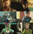 Ripper Street Outfits → Susan Hart
