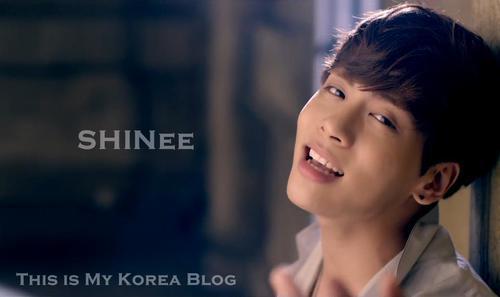 SHINee Jonghyun - आग