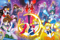 Sailor Moon 2013 - sailor-senshi photo