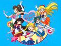 Sailor Moon 2013