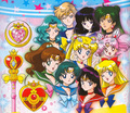 Sailor Moon 2013