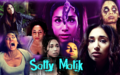 Sally Malik WALLPAPER - being-human-us wallpaper