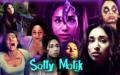 Sally Malik WALLPAPER