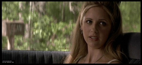 Sarah Michelle Gellar in ''I Know What আপনি Did Last Summer'' (1997)