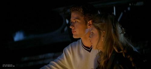 Sarah Michelle Gellar in ''I Know What あなた Did Last Summer'' (1997)
