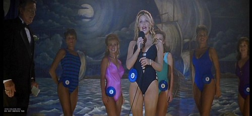 Sarah Michelle Gellar in ''I Know What toi Did Last Summer'' (1997)