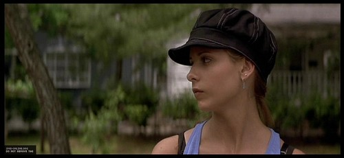 Sarah Michelle Gellar in ''I Know What 당신 Did Last Summer'' (1997)
