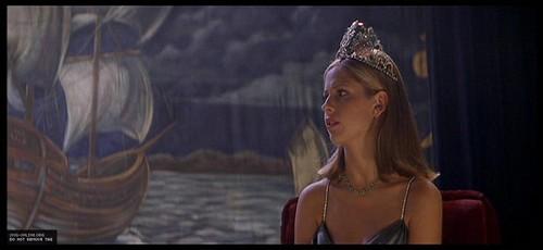 Sarah Michelle Gellar in ''I Know What wewe Did Last Summer'' (1997)