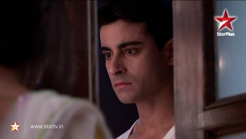 Saraswatichandra (série TV) fond d'écran with a portrait titled Saras