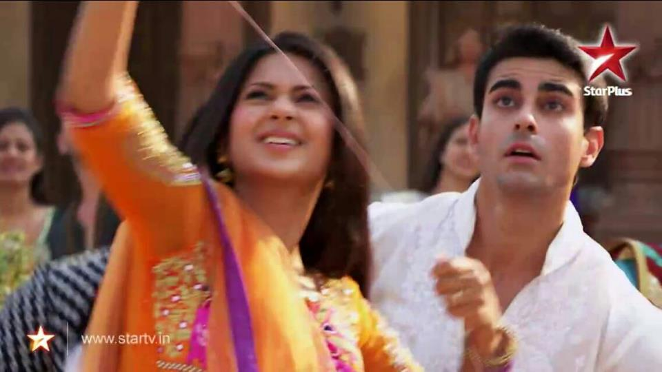 hindi serial saraswatichandra