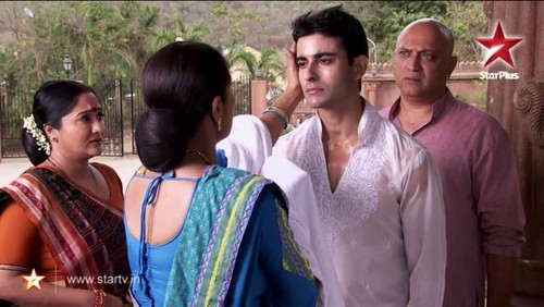 Saraswatichandra (TV series) 壁紙 entitled Saraswatichandra
