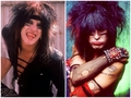 Sassy Nikki Sixx  - nikki-sixx photo
