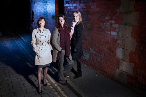 Scott & Bailey Series 3