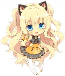 kawaii anime fondo de pantalla possibly containing anime entitled SeeU