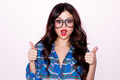 Selena Gomez - Terry Richardson Photoshoot  - selena-gomez photo
