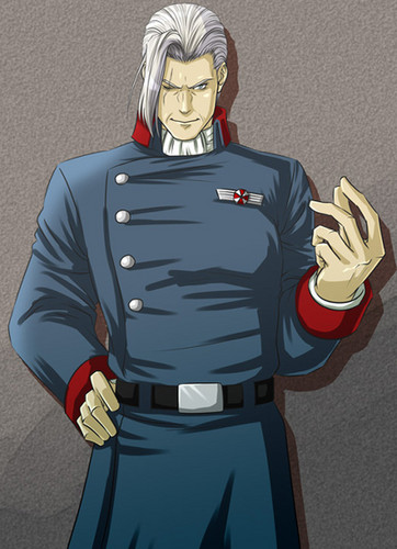 Sergei Vladimir