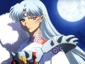 inuyasha - Sesshomaru wallpaper