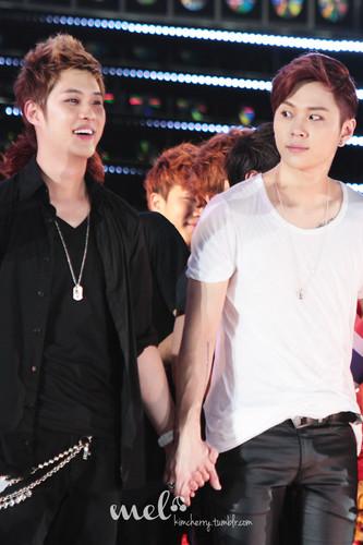 Seung Ho & Junhyung