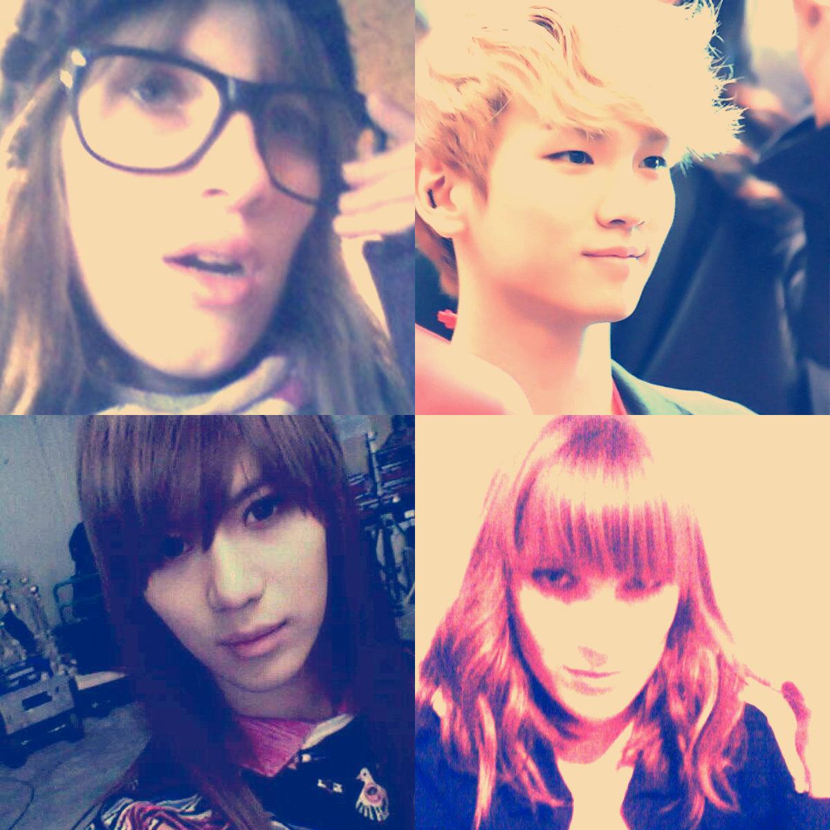 Shinee fans - Shinee Photo (33902214) - Fanpop