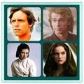Skywalker Family! :)