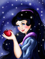 Snow White: Happily Ever After - childhood-animated-movie-heroines fan art