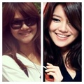 Sooyoung look-alike