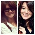 Sooyoung look-alike