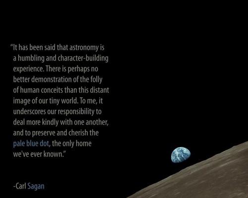 Astronomy Quote ~
