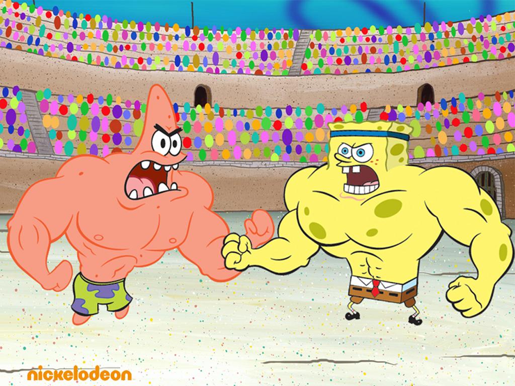 spongebob schwammkopf spongebob